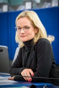 Viola von Cramon MdEP